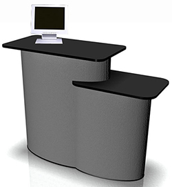 podium-with-monitor-workstation